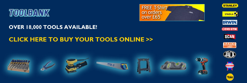 Buy your Tools Online