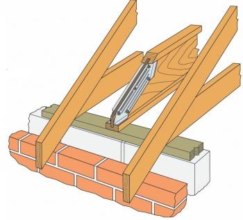 Pbm Builders Merchants Roof Connectors